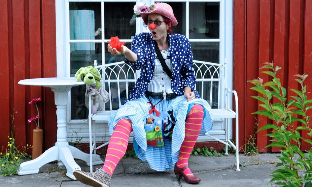 Clowness-der-anderen-Begegnung