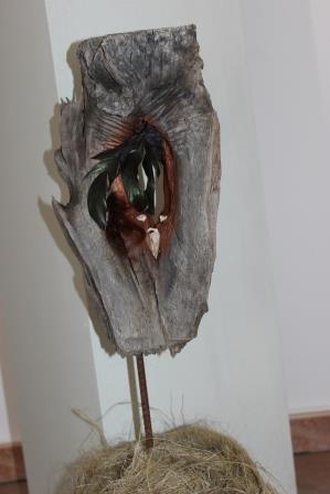 Totem Ursprung - DiesundDasundUeberhaupt 07